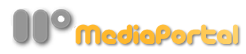 MediaportalLogo