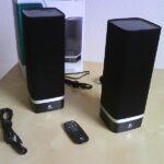 Testbericht: Logitech Z-5 USB Lautsprecher