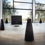 Bang & Olufsen Adaptive Sound Technology