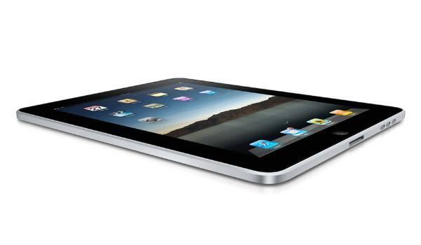 iPad schon auf ricardo.ch erhältlich