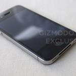 iphone 4Gen. bei Gizmodo