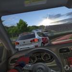 Real Racing HD auf dem iPad