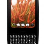 Palm Pixi Plus mit WebOS