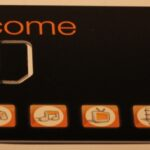Orange's MicroSIM