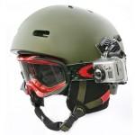 Go Pro HD Helm