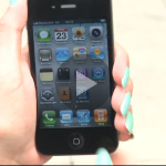 20min Iphone4 Video Test