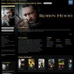 Filmdetailansicht im iTunes US-Store