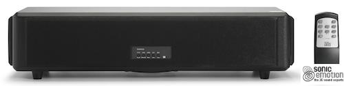 Lenco SB-100 Soundbar Test