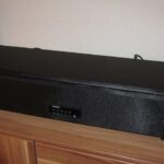 Lenco SB-100 Soundbar Test