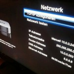 AppleTV Konfiguration für Netflix Nutzung