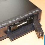 """Dune HD Max mit Einschub für 3.5"""" Festplatte"""