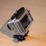 GoPro LCD BacPac WaterProof Standard Housing