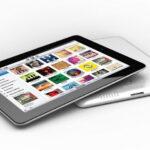 iPad 2 und neue MacBooks