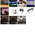 Bilderansicht auf dem iPhone der Synology Photo Station