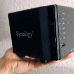 Synology zeigt DiskStation Manager 4.3 Beta
