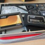 Die richtige SSD für MacBook Pro, Mac Mini, iMac, Mac Pro usw. finden