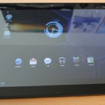 Motorola Xoom mit Android 3.0 Honeycomb