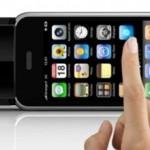 Oxygen iPhone Autoradio