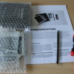 Testbericht: hardwrk SSD HDD Adapter