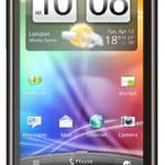 HTC Desire - kein Gingerbread wie auf meiner Bildmanipulation