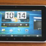 Testbericht: HTC Flyer Tablet mit Eingabestift