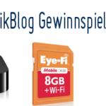 TechnikBlog Gewinnspiel