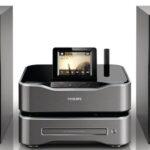 Testbericht: Philips MCi8080 – WiFi Streamium Micro Center