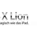 OS X Lion bringt Änderungen mit sich, Lion FAQ