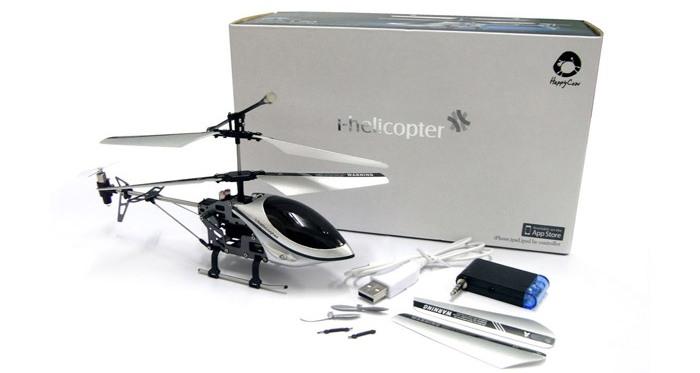 HappyCow i-Helicopter