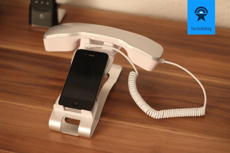 Ivori   Smartphone Halterung