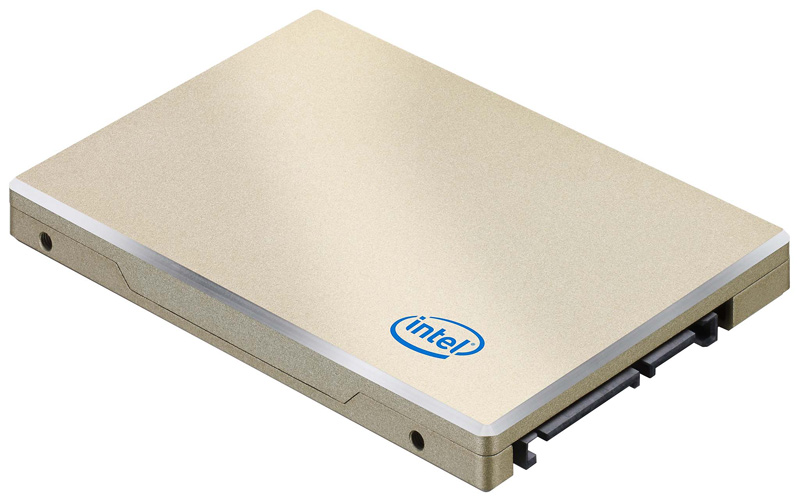 Intel 510series SSD