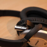 Testbericht: Bose QuietComfort 15 – Noise Cancelling Headphones