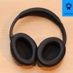 Bose Quietcomfort 15 - Ohrmuschel