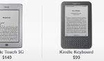 Amazon bringt neue Kindle Modelle und Tablet