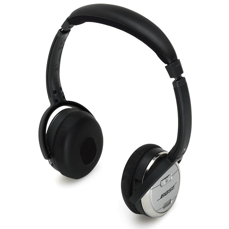 Bose QuietComfort 3, mein Kopfhörer der Wahl