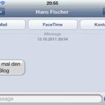 Tschüss SMS – Das Ende einer Ära naht…