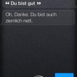 iPhone 4S - Siris Charakter