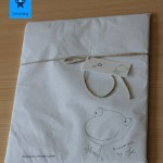 Joli Sleeves kommen schön verpackt daher