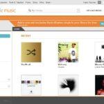 Google Music und Spotify gestartet