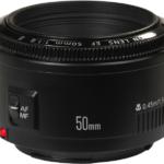 Kurz-Review: Canon EF 50mm f/1.8 II –  Plastik, aber Oho!