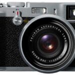 Testbericht: Fujifilm FinePix X100 – lichtstarke Retro-Kamera