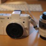 Testbericht: Nikon 1 V1 – Systemkamera