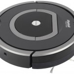 Der neue Roomba 780 Roboterstaubsauger