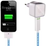 Dexim Visible Green Charger – visualisierter Stromfluss