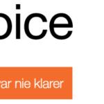 Testbericht: Orange HD Voice mit dem HTC Sensation
