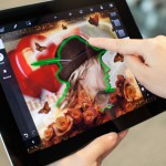 Adobe Photoshop Touch ab sofort für das iPad erhältlich