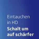 Cablecom: Schweizer Fernsehen sendet ab sofort in HD