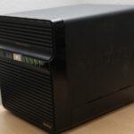 Synology DiskStation DS411+II – Ein NAS für alle Fälle