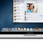Apple WWDC 2012: OS X Mountain Lion