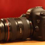 Testbericht: Canon 5D Mark III – Erster Eindruck